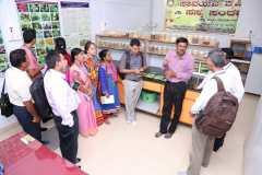 session on organic farming